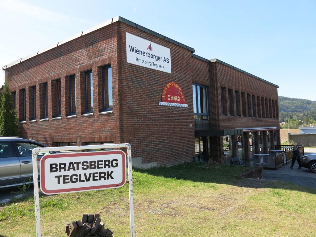 Bratsberg teglverk
